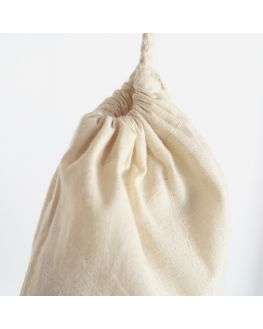 blank small pouch