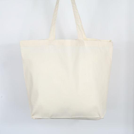 sac shopping vierge