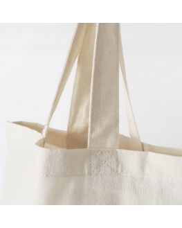 advertising blank small tote bag
