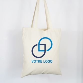 Quick custom Tote Bag