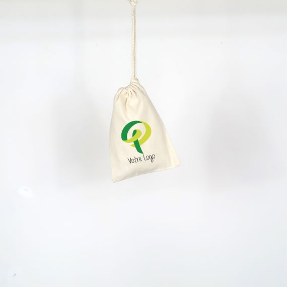 fast advertising pouch