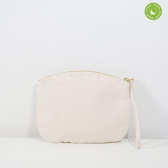 blank organic zip kit