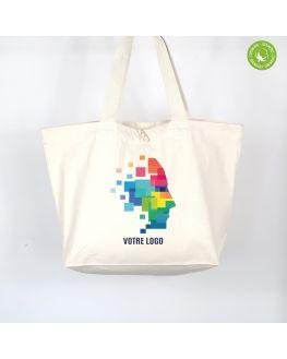 sac cabas publicitaire