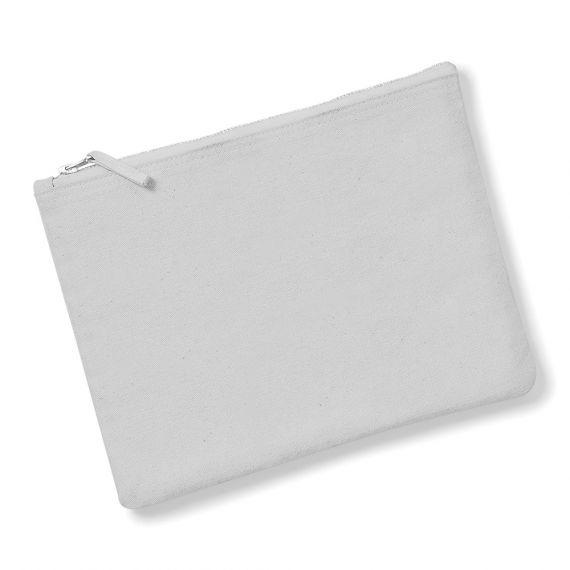 grey personalized zip kit