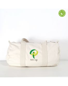 advertising sport bag