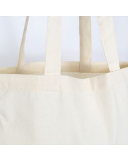 custom organic cotton tote bag
