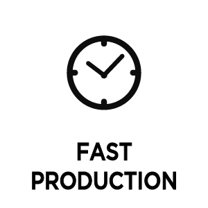 Fast production