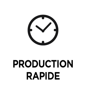 Production rapide