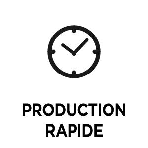Production rapide