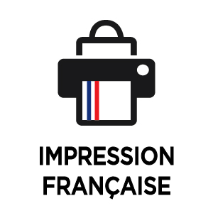 Impression Made in France
